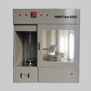 HMKFlow 6393粉体综合特性测定仪