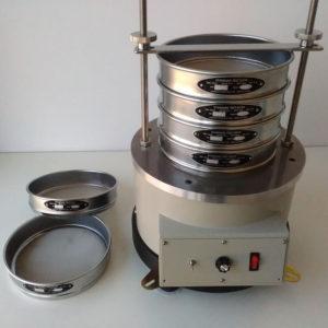 SIEVEA 502电磁振动筛分仪