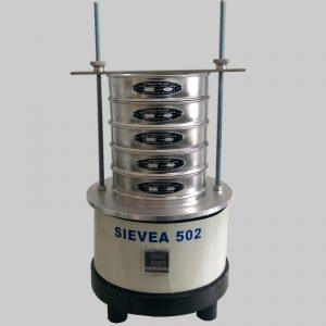 SIEVEA 502 电磁振荡筛分仪