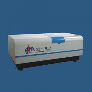 AS-2012 激光粒度分析仪