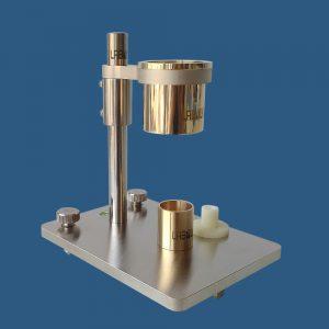 AS-300M经济型金属粉末霍尔流速计