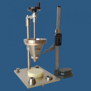 HMKFlow 329休止角测定仪与安息角测试仪