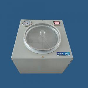 HMK-200. 经济型空气喷射筛分法气流筛分仪(051098)
