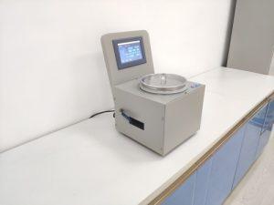 510-86 中国药典2015年版中的第二法筛分法中的空气喷射筛分法每次筛分时要使用几个药筛?气流筛分仪