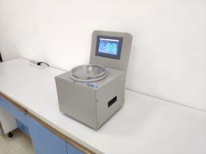 510-90 振动筛与空气喷射筛