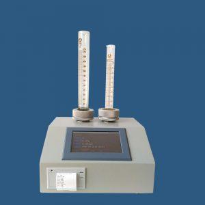 LABULK 0335智能触屏振实密度测定仪