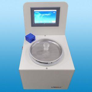 微晶纤维素TYPE 101粒度检查